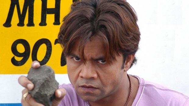 अभिनेता राजपाल यादव हुए गंभीर, रखा राजनीति में कदम