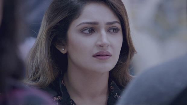 फिल्म 'शिवाय' का एक सीन मेरे दिल के बेहद करीब है – सायेशा सैगल