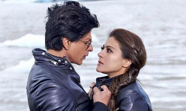 काजोल को ऑफर हुआ था शाह रुख की फिल्मी बहन का किरदार