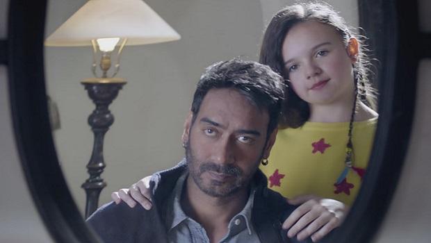 फिल्म 'शिवाय' का नया गाना 'रातें' रिलीज, शानदार फिल्मांकन