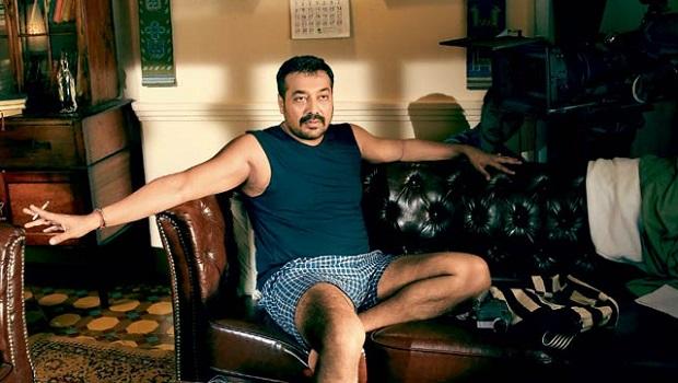 फिल्मकार अनुराग कश्यप को यह हरकत पड़ सकती है महंगी