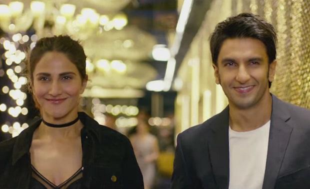 दुबई फिल्मोत्सव में दिखाई जाएगी रणवीर सिंह अभिनीत 'बेफिक्रे'