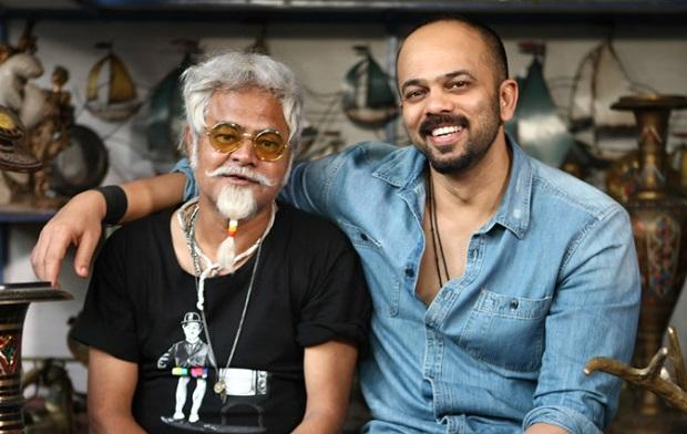 रोहित शेट्टी ने फिल्म गोलमाल रिटर्न्स को दिया बकवास करार