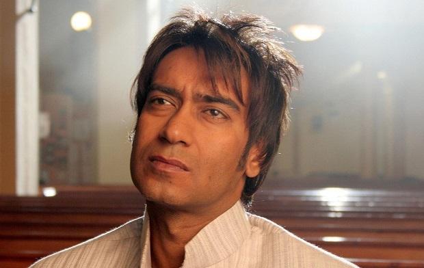सच में! कभी इस सितारे के लिए तालियां ठोकते थे अजय देवगन