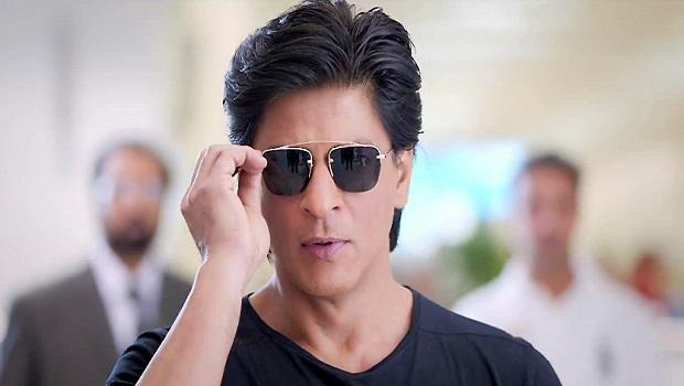 जब शाह रुख खान ने कहा, 'आप से ही सीखा है सर'!