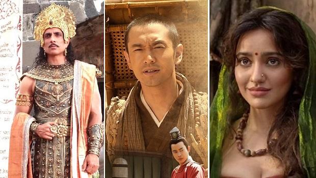 भारतीय सितारों से सजी चीनी फिल्म शुआन जांग ऑस्कर दौड़ में शामिल