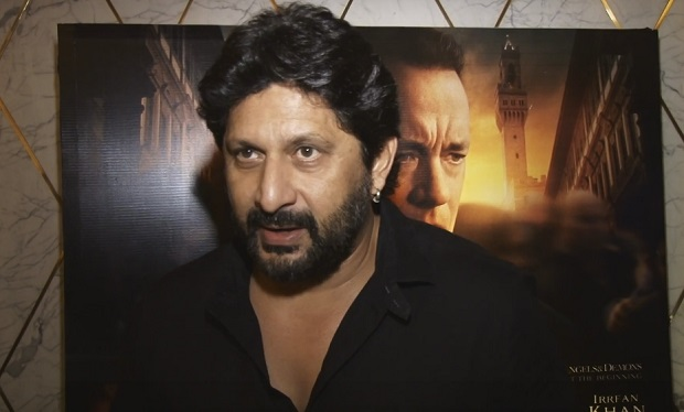 मुन्ना भाई 3 के बारे 'सर्किट' अरशद वारसी ने दिया अपडेट