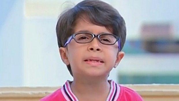 'बहू हमारी रजनी कांत' में दिखेंगे बाल अभिनेता आर्यन