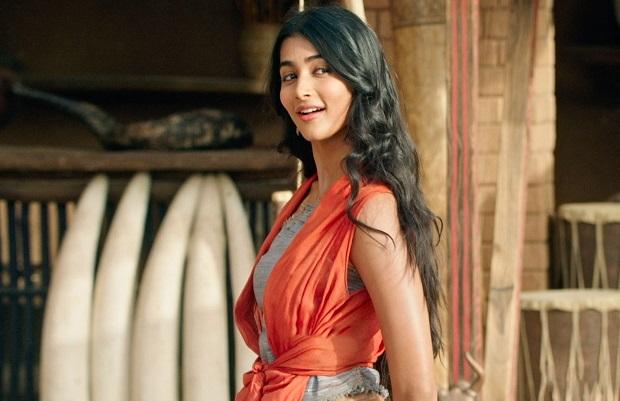 इस स्टार के साथ होगी पूजा हेगड़े की अगली बॉलीवुड फिल्म!