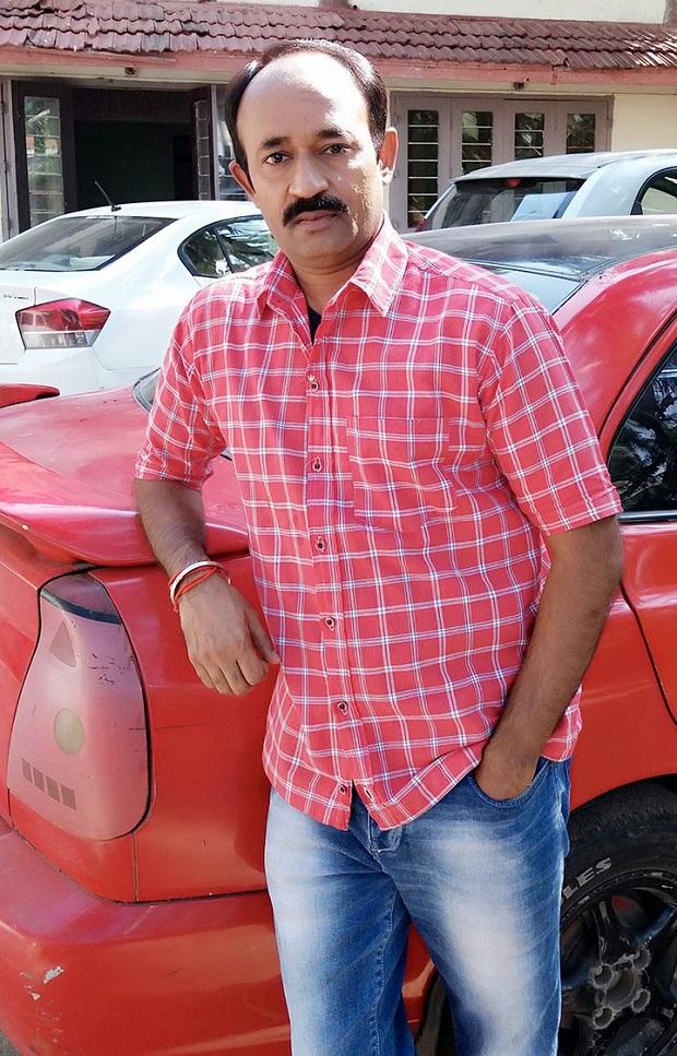 क्राइम पेट्रोल में आएंगें नजर अभिनेता संजीव श्रीवास्तव