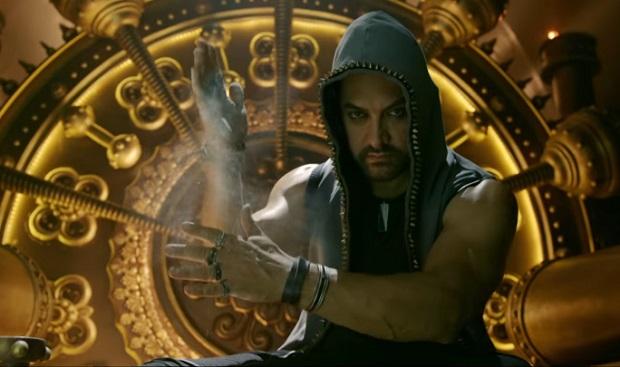 आमिर खान का प्रतिद्वंद्वी अक्की, सल्लू या शाहरुख नहीं बल्कि….