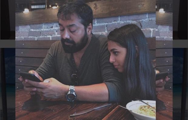 अनुराग कश्यप की बेटी आलिया ने रखा मॉडलिंग में कदम