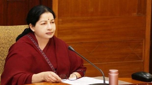 अभिनेत्री और तमिलनाडु की मुख्यमंत्री जयललिता का देहांत