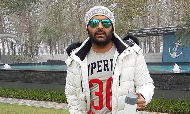 कपिल शर्मा की सेहत ने दिया धोखा, सेट बेरंग लौटे शाह रुख खान