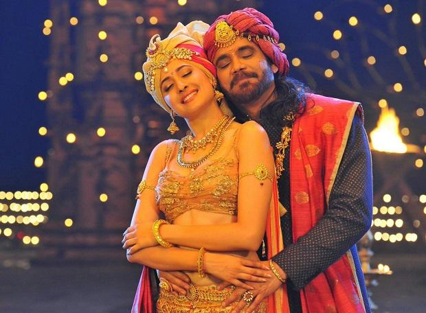 नागार्जुन की फिल्म ओम नमो वेंकटेशाय का टीजर रिलीज