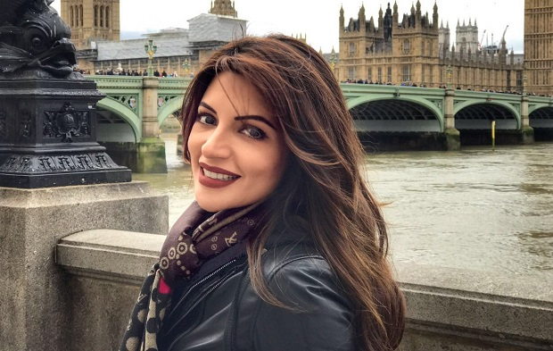 अभिनेत्री शमा सिकंदर ने किया चौंकाने वाला खुलासा