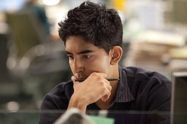 मुम्बई में शूट हो रही है देव पटेल की अगली फिल्म