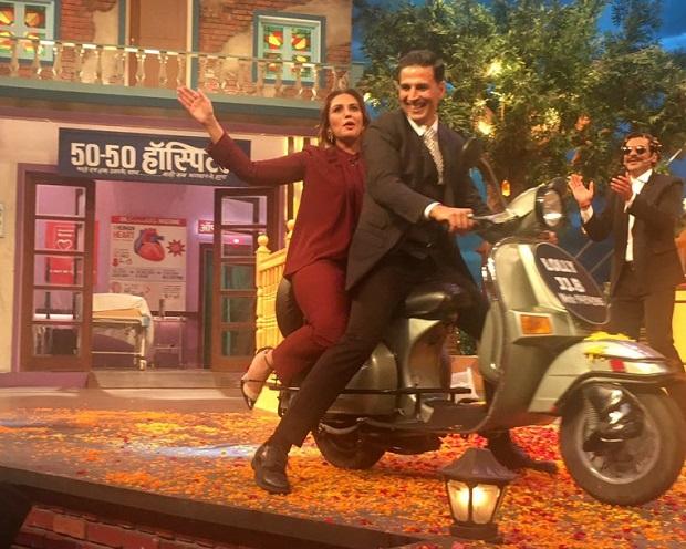 हो जाइए तैयार! जॉली एलएलबी आ रहा है कपिल शर्मा के शो पर