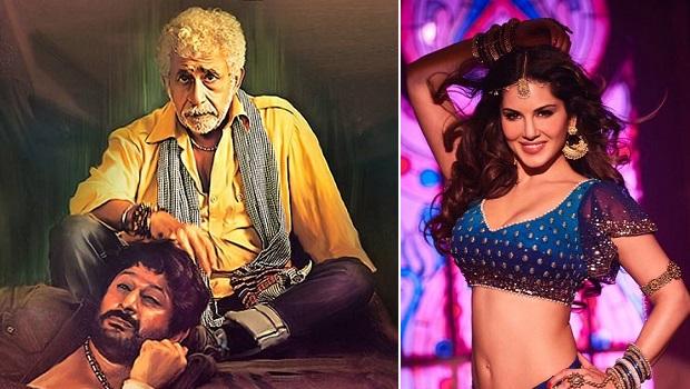 नसीरुद्दीन शाह और अरशद वारसी की फिल्म में सनी लिओनी!