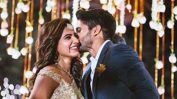 अक्टूबर 2017 में शादी करेंगे नागा चैतन्य और सामंथा