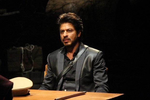 शाह रुख खान के लिए आनंद एल राय ने मुम्बई में बनाया मेरठ