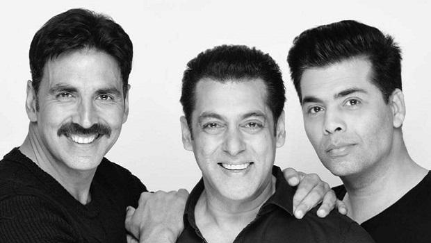क्या अक्षय कुमार की प्रस्तावित फिल्म को प्रोड्यूस नहीं करेंगे सलमान खान?