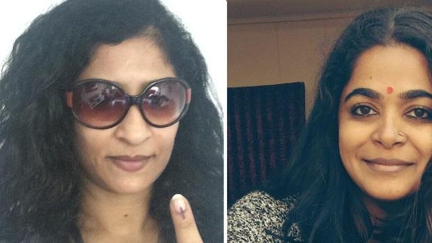 बैंगलुरू छेड़छाड़ मामला – गौरी शिंदे और अश्विनी अय्यर ने की कड़ी आलोचना