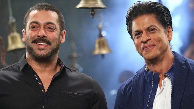 सलमान खान और शाह रुख खान की अगली फिल्म Electrician!