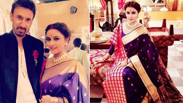 अभिनेता राहुल देव की पत्नी बनेंगी निधि उत्तम!