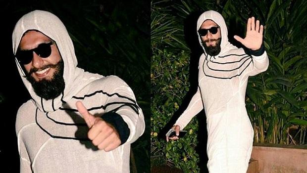 हैं…! रणवीर सिंह को किसी ने 'चलता फिरता वीर्य' कहा, तो किसी ने 'कंडोम'