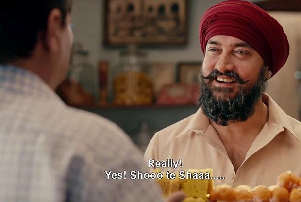आमिर खान का नया लुक! क्या ठग्स ऑफ हिन्दोस्तान से है, जानिये सच?