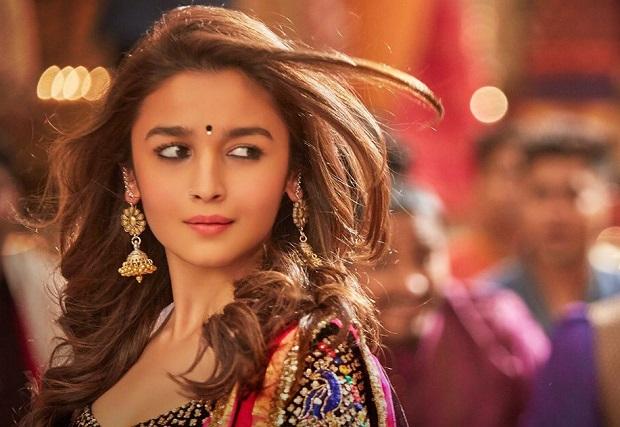 एसएस राजामौली की अगली फिल्म आरआरआर में आलिया भट्ट!