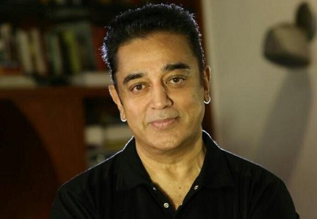 अभिनेता कमल हासन और निर्देशक शंकर इंडियन 2 की तैयारी में!