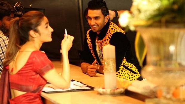 Wow! रणवीर सिंह के साथ स्क्रीन शेयर करेंगी आलिया भट्ट