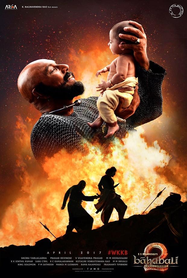 कटप्पा और बाहुबली 2 निर्देशक में ठनी, और कटप्पा ने उठा दिया सस्पेंस से पर्दा!