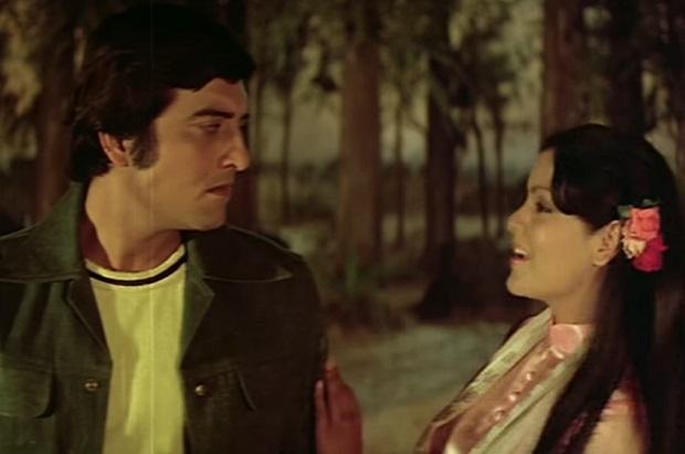 वो दस गाने, जो जाने अनजाने, विनोद खन्ना को अमर रखेंगे