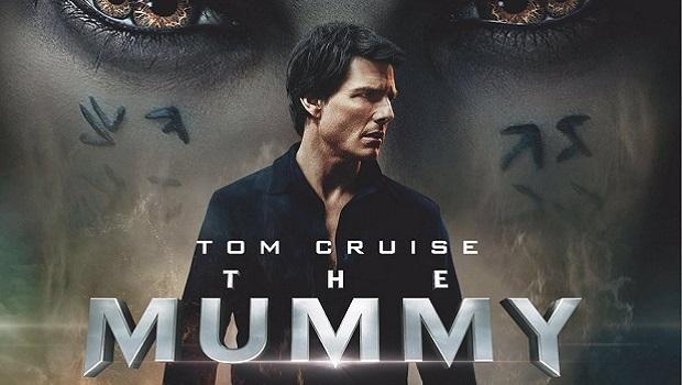 Movie Review | द मम्मी : बा-कमाल एक्शन, रोमांच और पिक्चराइजेशन