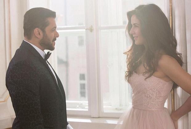 सलमान खान की अगली फिल्म में हो सकती हैं कैटरीना!