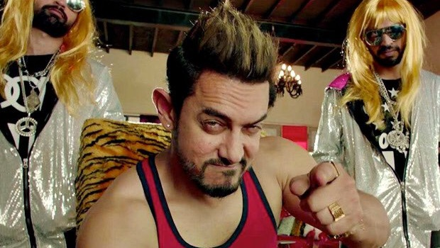 दीवाली पर अक्षय कुमार और अजय देवगन से टकराएंगे आमिर खान