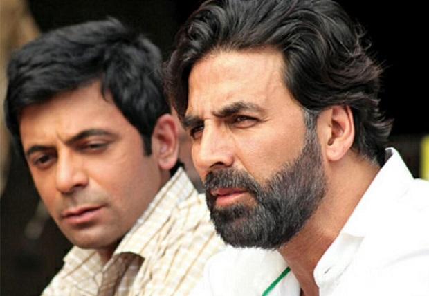 Omg! सुनील ग्रोवर ने छोड़ा अक्षय कुमार के साथ काम करने का मौका