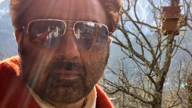 सलमान खान का एकाधिकार खत्म, ईद पर रिलीज होगी सनी देओल की फिल्म