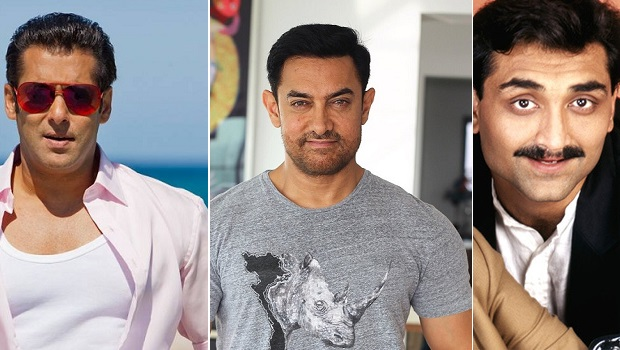 ठग्स ऑफ हिंदोस्तान में होगी सलमान, आमिर या आदित्य की पसंद?