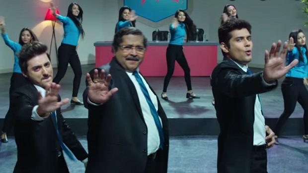 गुजराती फिल्म आव तारु करी नाखु का Title Track रिलीज