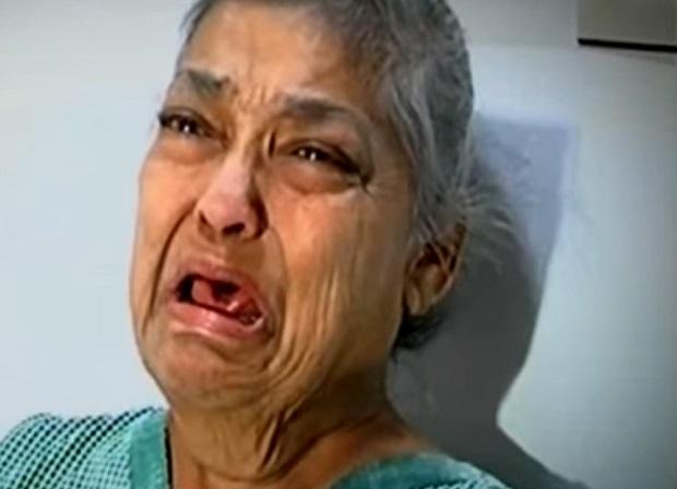 पाकीजा अदाकारा गीता कपूर की हालत ख़राब, बेटे ने भी छोड़ा साथ