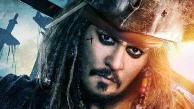 Movie Review! 'पाइरेट्स ऑफ द कैरेबियन…' अच्छी कहानी हंसी मजाक में उड़ी