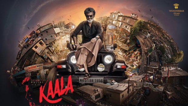 रजनीकांत की अगली फिल्म में नाना पाटेकर और हुमा कुरैशी