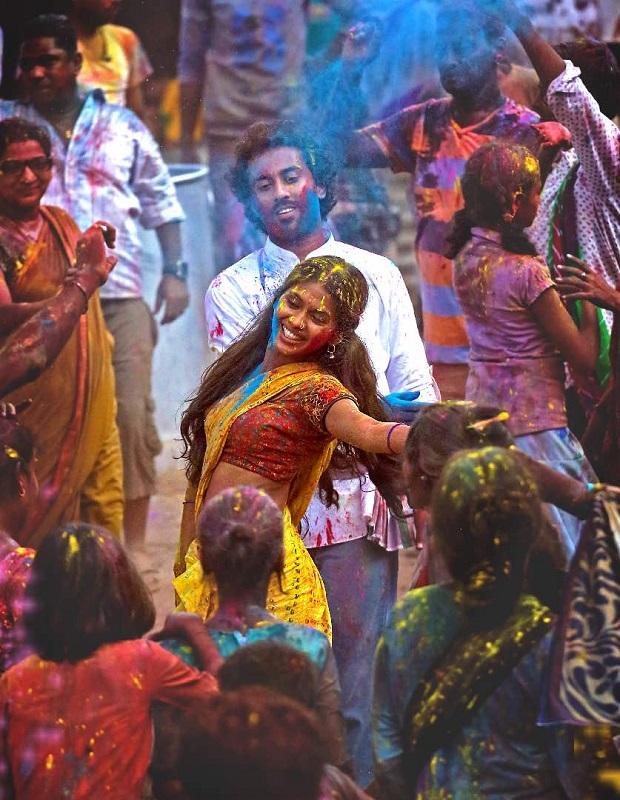 दोस्ती और स्वच्छता पर होगी राकेश मेहरा की अगली फिल्म, यहां देखें फर्स्ट लुक