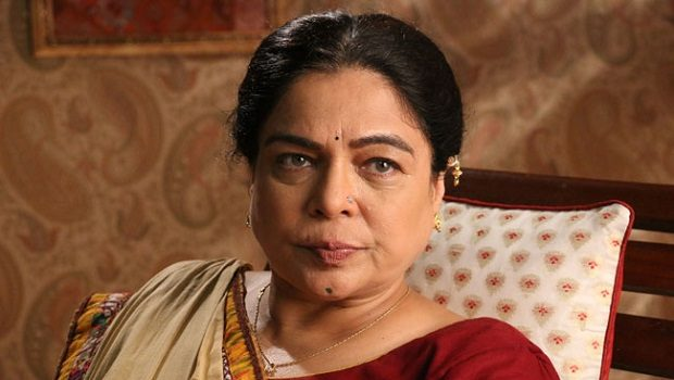 नामकरण की दयावंती मेहता उर्फ अभिनेत्री रीमा लागू का देहांत