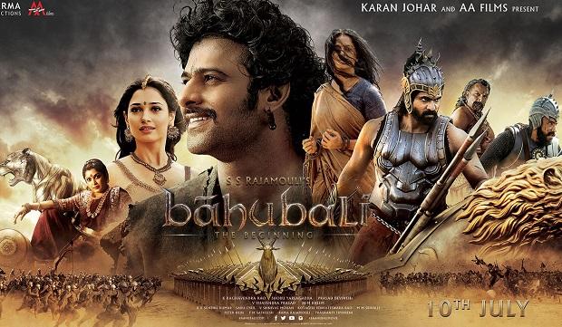 इन फिल्म सितारों को ऑफर हुई थी फिल्मकार एसएस राजामौली की बाहुबली
