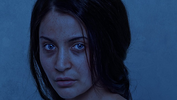 फिल्म परी का टीजर : रौंगटे खड़े करने वाले अवतार में दिखी अनुष्का शर्मा